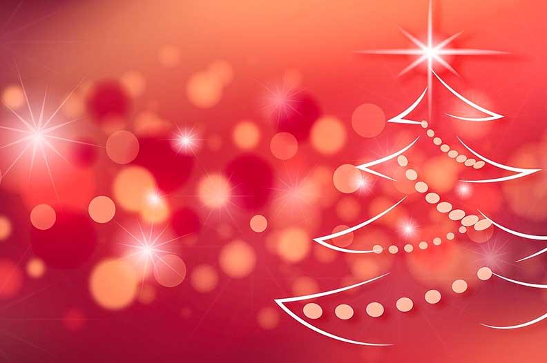 Weihnachten beim VfA Neunkirchen